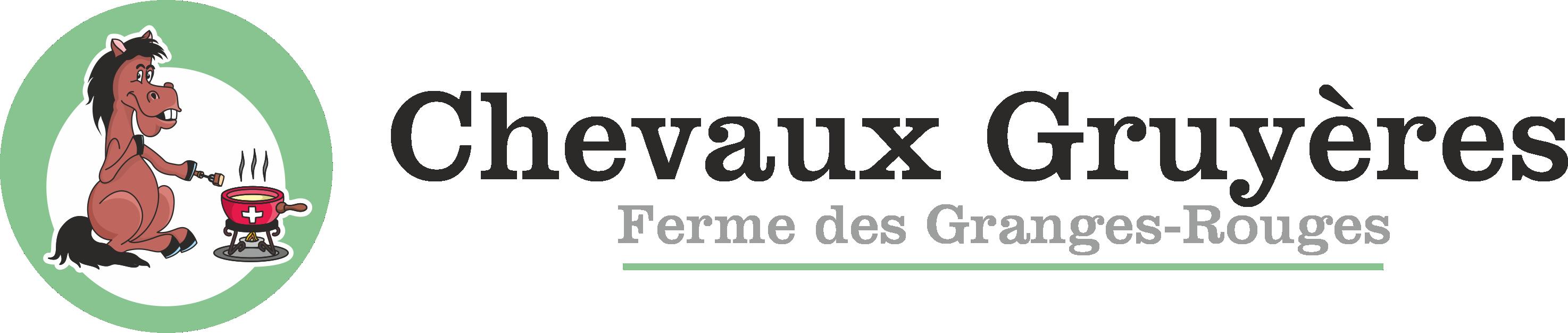 Chevaux Gruyères